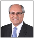 Edward Scicluna MP