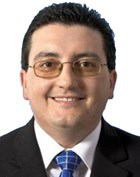 Peter Micallef MP