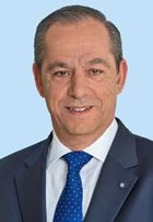 Lawrence Gonzi MP