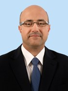 Jason Azzopardi MP