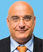 Hermann Schiavone MP