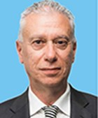 Robert Arrigo MP