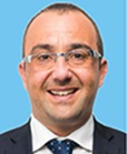 Karl Gouder MP