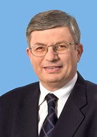 Tonio Borg MP