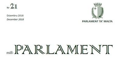 Parliament of Malta - Parliament of Malta
